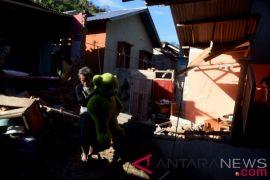 Menko Polhukam pastikan bantuan untuk korban gempa sudah tersalurkan
