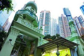 Bingung shalat di mana? Ini daftar masjid di Hong Kong