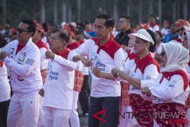 Indonesia terima sertifikat sementara rekor poco-poco