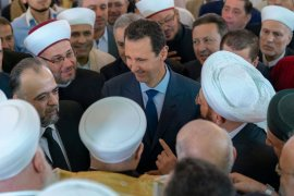 Jet tempur Rusia, Suriah gempur Provinsi Idlib setelah pertemuan puncak