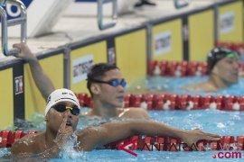 Dua perenang Indonesia melaju ke final