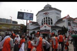 Siswa Papua diedukasi Pos, Djakarta Lloyd - Pelni