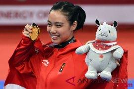 Daftar pemenang medali hari kedua Asian Games