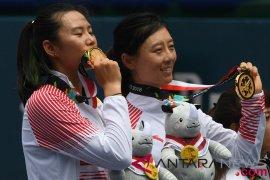 Hasil dan medali cabang olahraga tenis Asian Games 2018