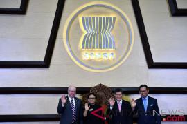 Indonesia prakarsai pertemuan ASEAN dorong pembangunan berkelanjutan