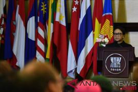 Menlu apresiasi dukungan negara sahabat terkait gempa Lombok