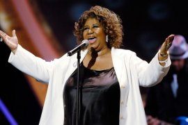 Kemarin, Aretha Franklin tutup usia sampai mitos perawatan kulit anak