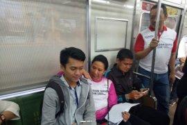 Terlampau penuh, Rini bertekad revitalisasi Stasiun Bogor tahun ini