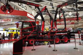 Pasar lagi bagus, penjualan truk Fuso tak terganggu meski harga naik