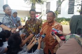 Darmin: Presiden siap teken, B20 bakal berlaku 1 September
