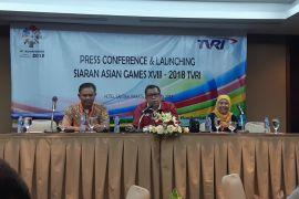 Siaran Asian Games bisa dinikmati korban gempa NTB