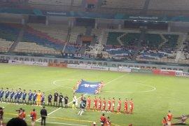 Jepang menang tipis 1-0 atas Nepal