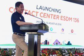 """Tingkatkan Pelayanan Informasi Publik, Kementerian ESDM Luncurkan """"Contact Center ESDM136"""""""