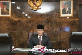 Ahmad Basarah ditetapkan sebagai ketua PAH I