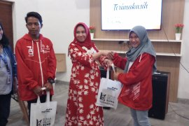 "BUMN Hadir - Peserta ""SMN"" Belajar Wirausaha di RKB Surabaya"