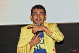 Abimana Aryasatya takut film layar lebar dilupakan
