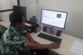 Balmon II Palembang tertibkan pengguna frekuensi radio ilegal