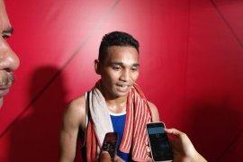 Jadwal perempatfinal tinju, Indonesia hadapi lawan berat