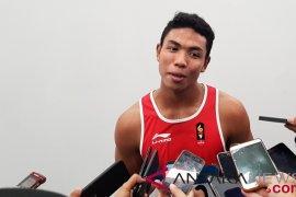 Tim Indonesia rebut perak lari 4X100 meter putra