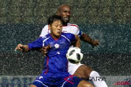 Indonesia waspadai agresivitas pemain depan Taiwan