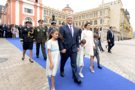 Kolombia tuduh militer Venezuela masuki perbatasan tanpa izin