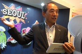 Mau ke Seoul? Jelajahi dulu dengan VR di Grand Indonesia