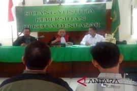 Pemkot Denpasar adakan sidang tipiring terhadap 25 pelanggar