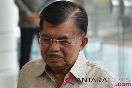 Jusuf Kalla tolak undangan Jokowi hadiri deklarasi