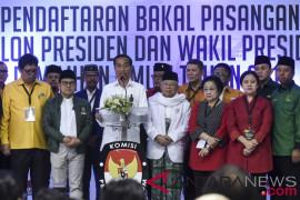 Muhaimin: Jokowi-Ma`ruf pemersatu umat Islam