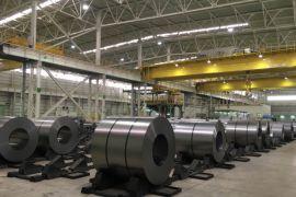 Kemenperin dorong industri otomotif gunakan baja produksi lokal