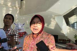 Risma siap jadi timses Jokowi-Ma'ruf