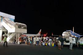 Bandara Ngurah Rai beroperasi normal pascagempa Lombok