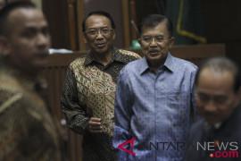 Jusuf Kalla: DOM digunakan sesuai diskresi menteri
