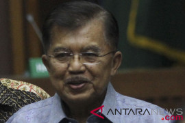 Wapres: Konstitusi tidak statis namun dinamis