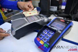 1500 pelajar di Sorong pecahkan rekor transaksi uang elektronik terbanyak