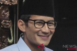 Sandiaga Uno upayakan bertemu Ridwan Kamil