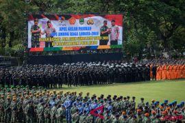 Polrestabes Bandung terjunkan 800 personel amankan Asian Games 2018