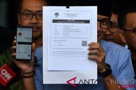 KPK umumkan harta kekayaan Sandiaga Uno
