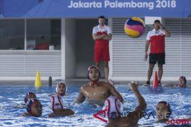 Polo air/pratinjau - Mewaspadai kekuatan negeri Asia Timur