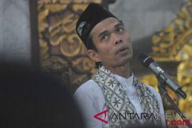 Pengamat: Ustaz Abdul Somad harus diberi ruang