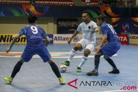 AFC Futsal Club Championship - Vamos Mataram dikalahkan Nagoya Oceans 0-4