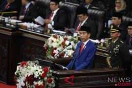 Presiden: manfaatkan kondisi kondusif perkokoh stabilias makro