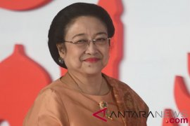 Megawati bicara soal beratnya pembinaan ideologi Pancasila