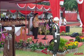 Presiden ingin gerakan Pramuka direvitalisasi