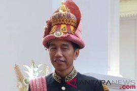 Presiden tandatangani Perpres Penyusunan Pokok Pikiran Kebudayaan
