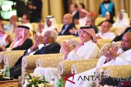 Menteri Saudi: jemaah haji diperlakukan sama