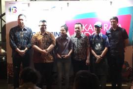 Kopi punya tempat istimewa di Pekan Raya Indonesia 2018