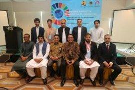 Indonesia-Afghanistan berbagi pengalaman Infrastruktur