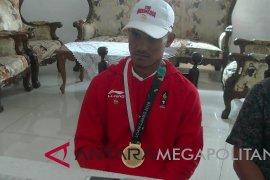 Atlet dayung Asian Games bidik Sea Games