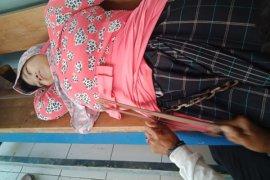 Mantan TKW Sukabumi dirantai akibat gangguan jiwa
